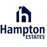 Hampton Estates logo