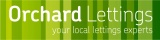 Orchard Lettings logo